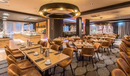 Restaurant Holiday Inn München-Unterhaching
