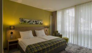 Zimmer Holiday Inn Muenchen Unterhaching